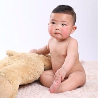 晒晒宝宝的新发型,男宝宝可以考虑|亲亲小宝贝 - 宝贝